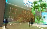 优秀展厅设计公司需全方面发展