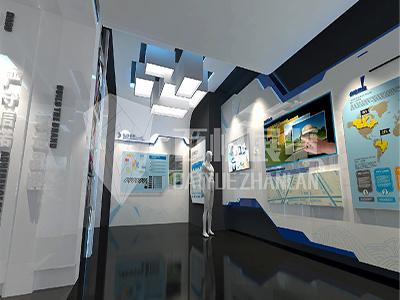 湖南省第二测绘院展厅