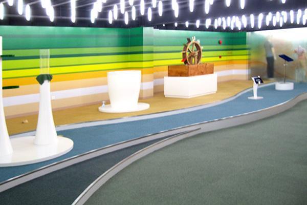 展厅设计常见的误区