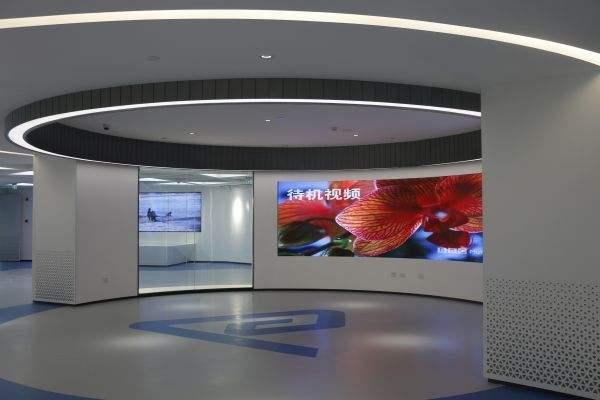 展厅设计公司如何打造独一无二的展厅