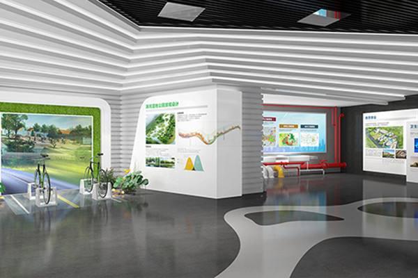 展厅设计公司如何制作独特的展厅