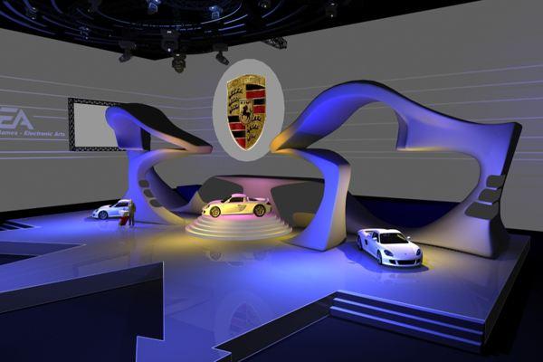 湖南展厅设计施工公司施工时要了解哪些需求