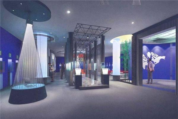 展厅设计公司分享汽车数字展厅设计要点