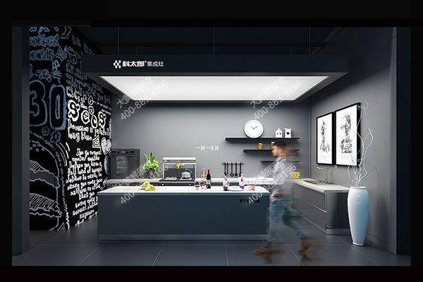 展厅设计公司的展厅建设流程