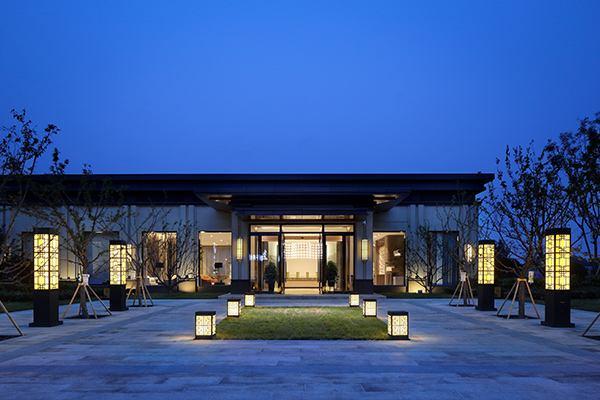 长沙展厅设计公司如何运用焦点吸睛