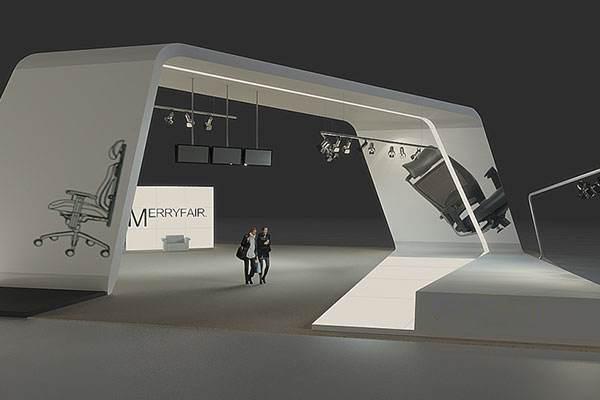 湖南展厅设计公司如何让展厅更具创意