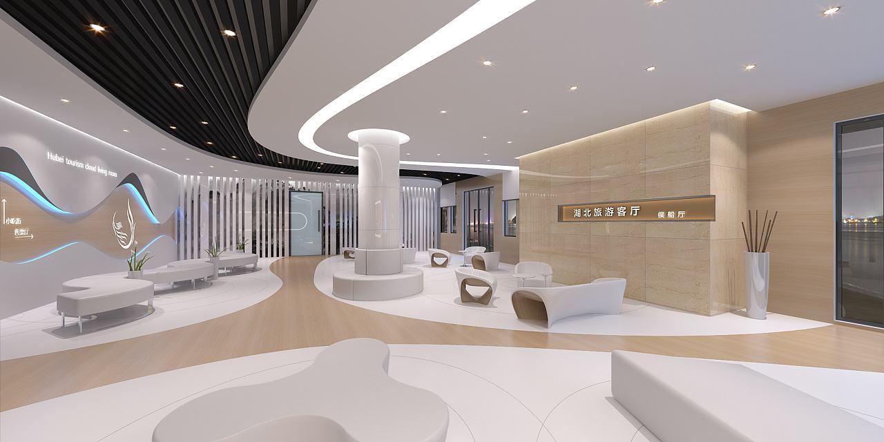 展厅设计整体色系对展示效果的影响