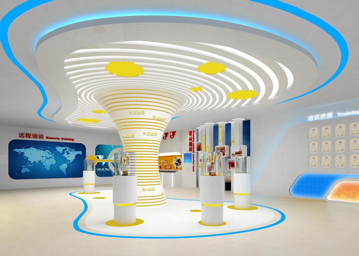 长沙展厅设计公司展厅设计技巧总结