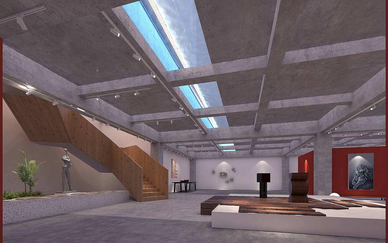 展厅设计公司展厅建设的基本流程