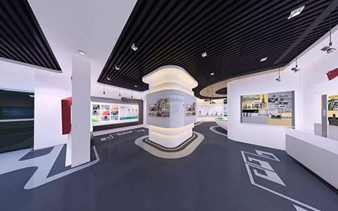 选择专业展厅设计公司需要考虑哪些因素