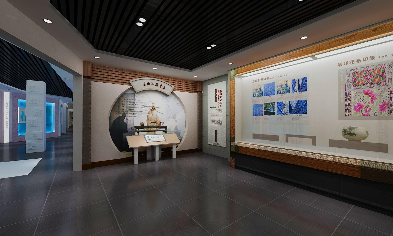 展厅主题在展厅设计中的重要性