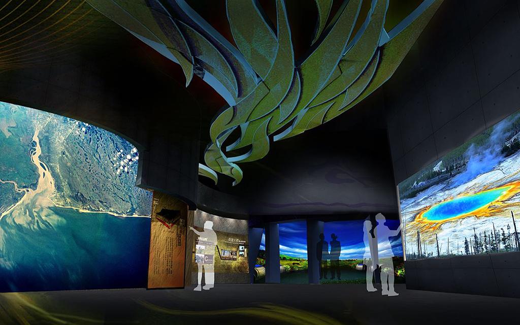 展厅设计可以从哪些方面入手