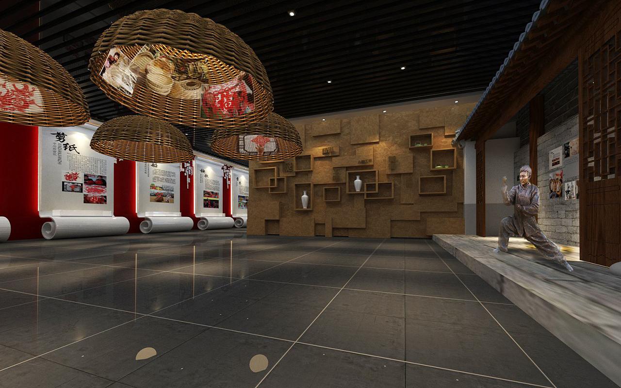 展厅设计公司怎样设计一个好展厅