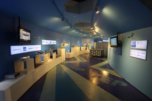展厅设计公司的接单流程