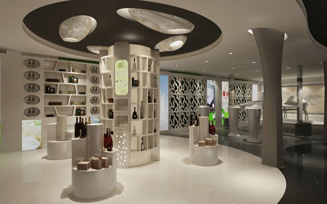 展厅设计中的交互设计