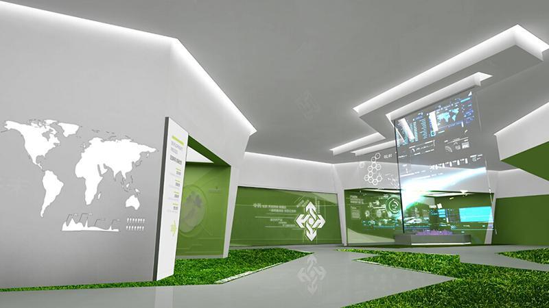 如何选择合适的展厅设计公司