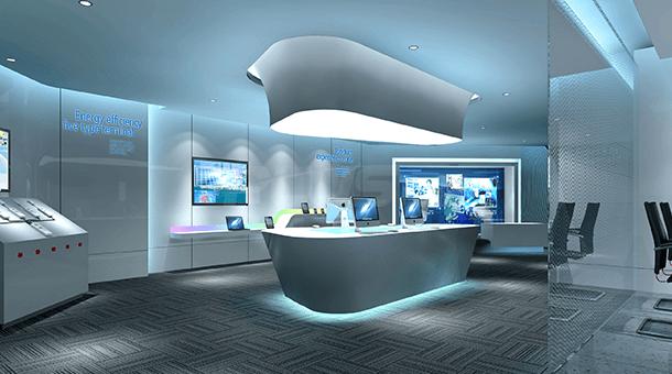 展厅设计公司如何打造一个有灵魂的企业展厅