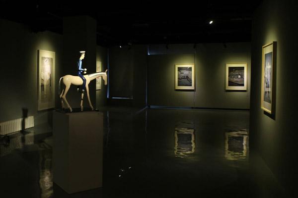 湖南展览公司在展览行业的作用
