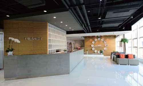 为什么展厅设计要确定好风格