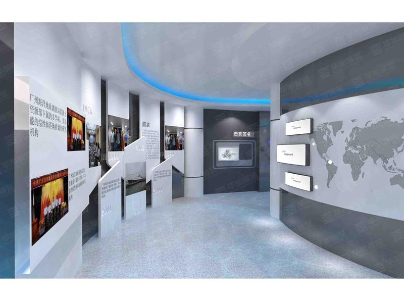展厅设计公司如何让展厅起到营销效果