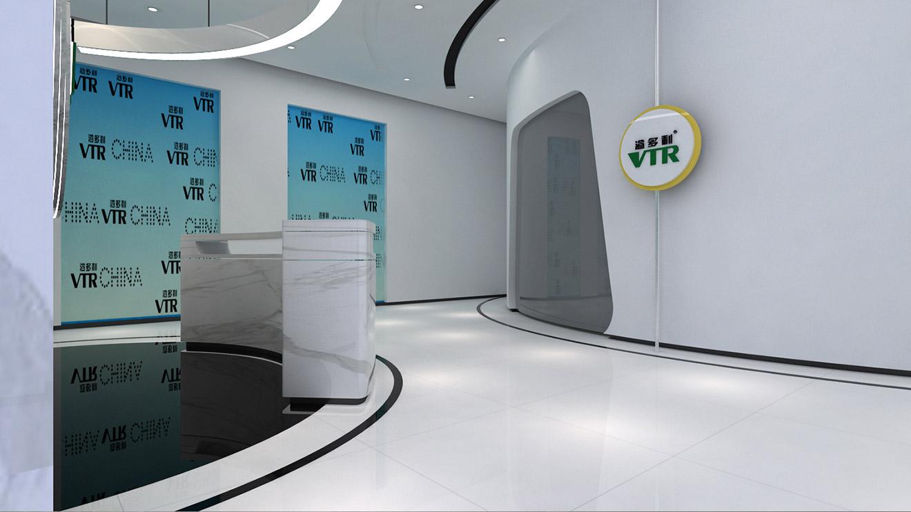 展厅设计的核心要素