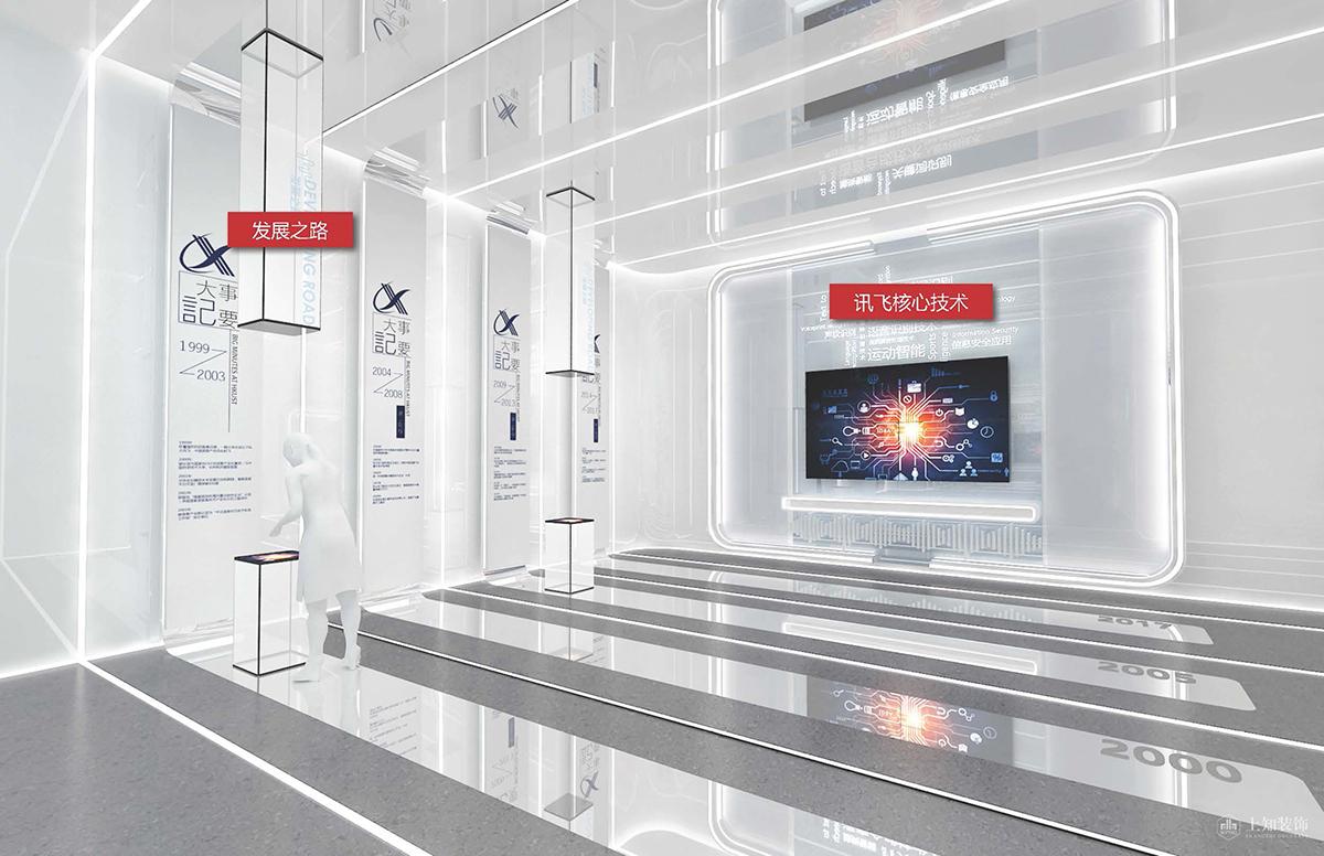 展厅设计公司分享展厅成功要素