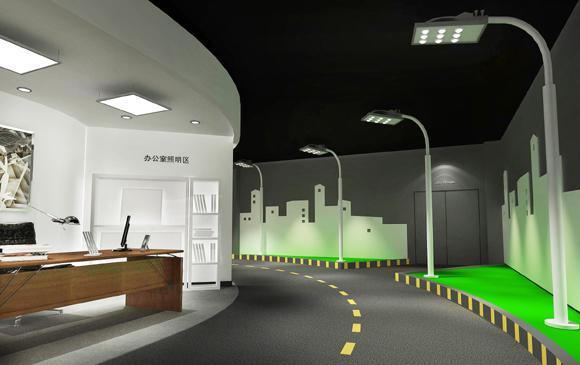 展厅设计对于企业的意义