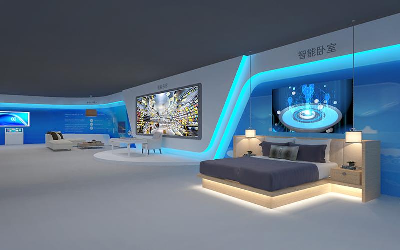 展厅配套用房的布置和展厅设计的关系