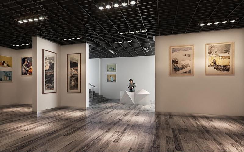 展厅设计的内容与目标的基本要求