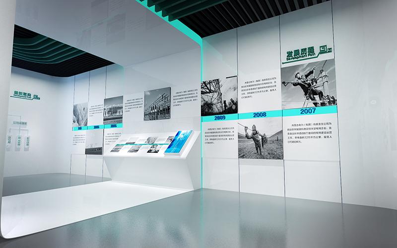 长沙展厅设计公司分享地板铺贴技巧
