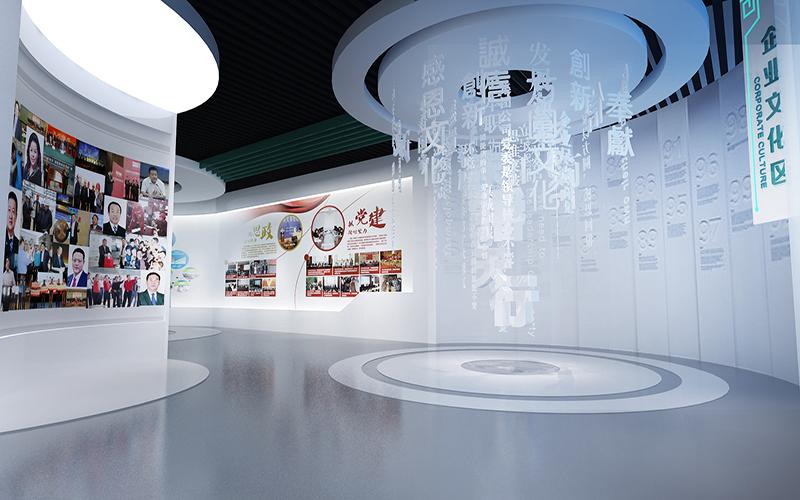 长沙展厅设计要点分享