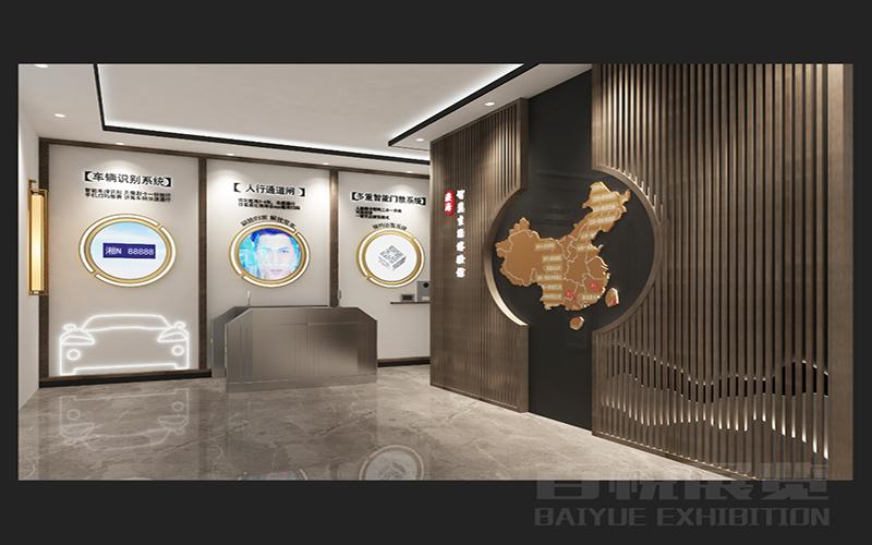 展厅设计地坪漆施工与竣工验收必备资料