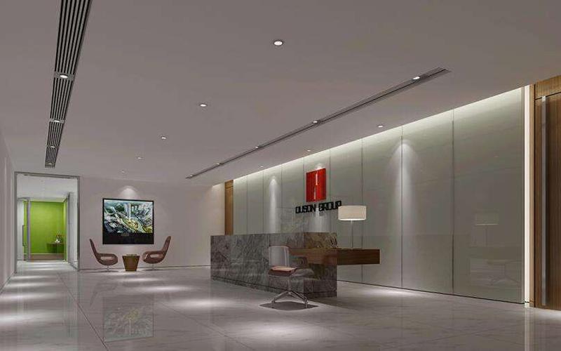 长沙展厅设计软装的作用