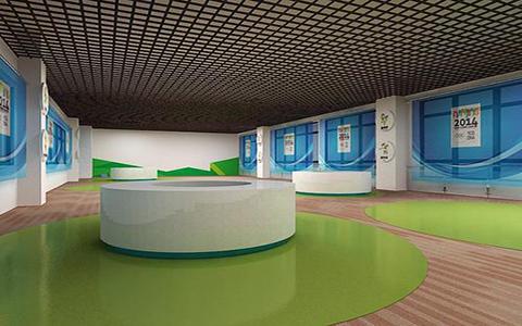 长沙展厅设计材料价格注意事项
