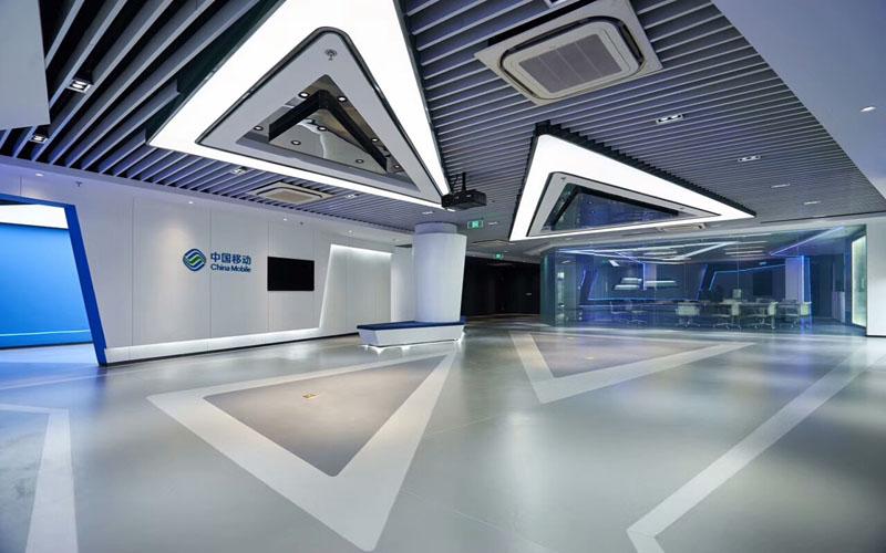 展厅设计施工后去除异味的方法