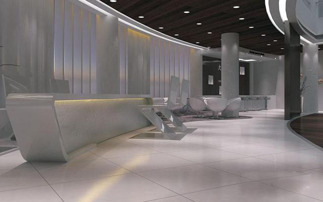 长沙展厅设计公司如何进行方案洽谈